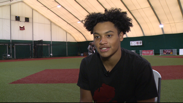 'It's an honor' | Cameron Martinez reflects on legacy at Muskegon