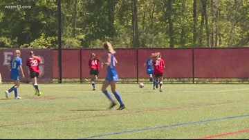 GRFC Woman could host championship game