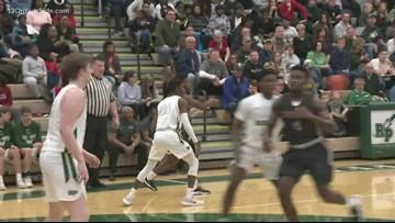 High School Basketball: Muskegon vs. Reeths-Puffer