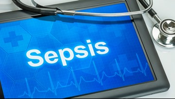 Spectrum Health spreads awareness about Sepsis