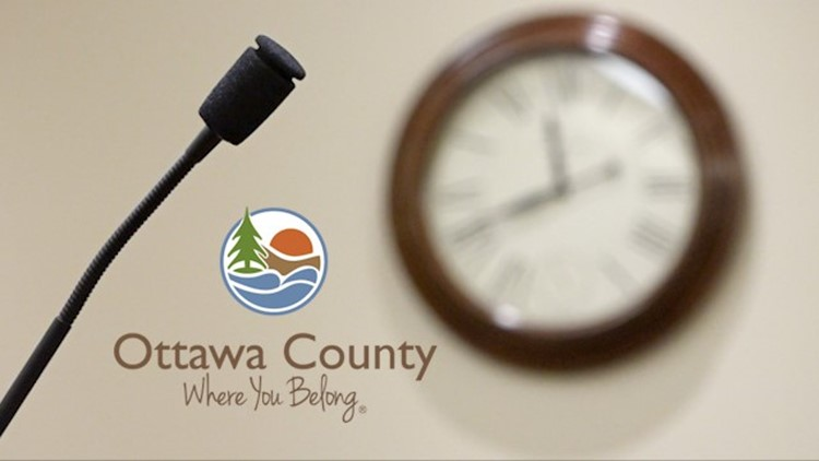 'An uphill battle': Parent group to sue Ottawa County over recent mask mandate
