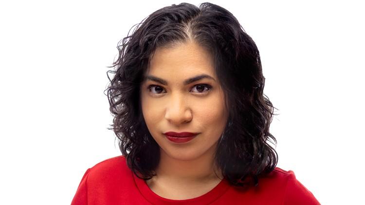 Veronica Ortega
