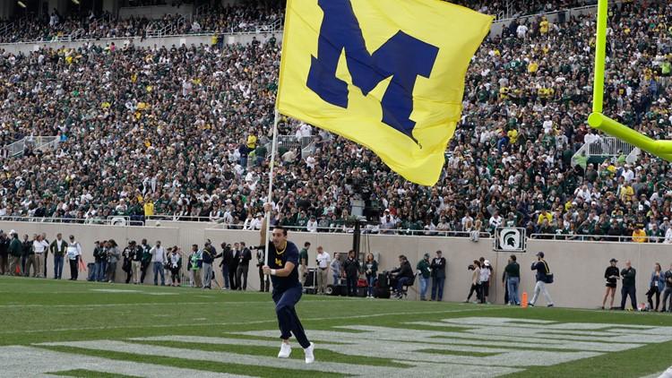 U-M, MSU respond to 'heartbreaking' postponement of fall sports
