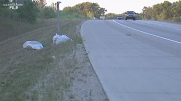 Second Adopt-A-Highway cleanup begins Saturday