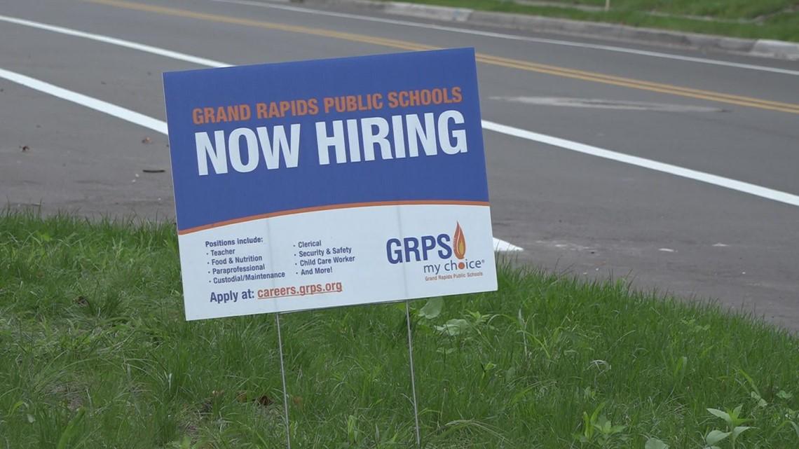 GRPS seeking community input on strategic plan