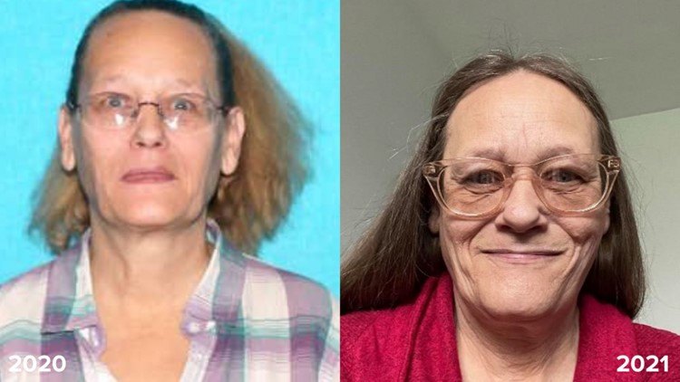 Wyoming police looking for missing endangered woman