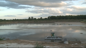 Digester told to cover smelly lagoons in Holton
