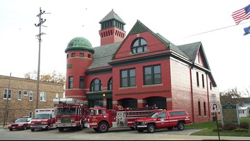 Manistee's 130-year-old fire station takes a Guinness World Record