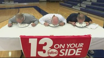 Sunrise Sidelines 2019: Getting messy at Unity Christian