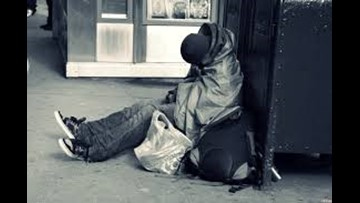 GRBJ: Homeless families reach 'tipping point'