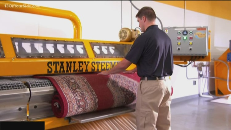 Cleaner, healthier homes by Stanley Steemer Great Lakes