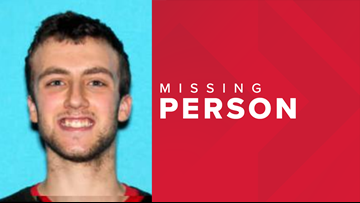 Police locate man with autism reported missing