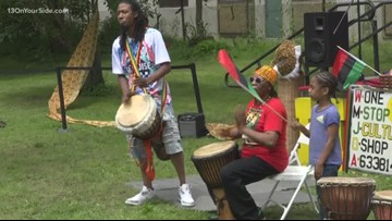 Celebrating Juneteenth in Grand Rapids