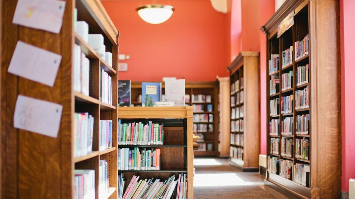 Grand Rapids Public Library celebrates 150th anniversary