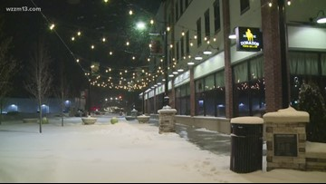 Hudsonville opens its first 'high rise'