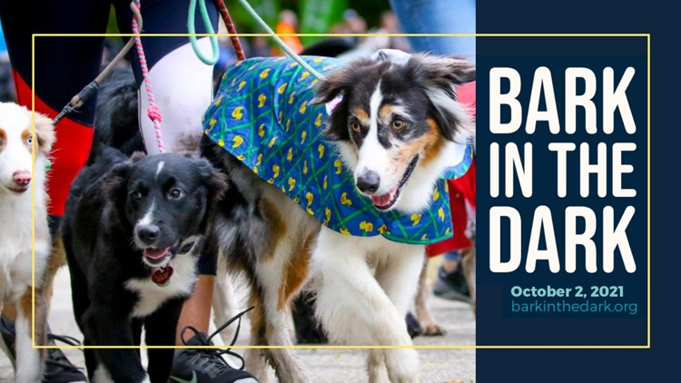 'Bark in the Dark' event to benefit Humane Society of West Michigan