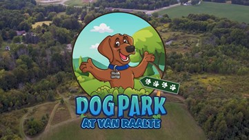 One Good Thing: Holland raises money for its first dog park
