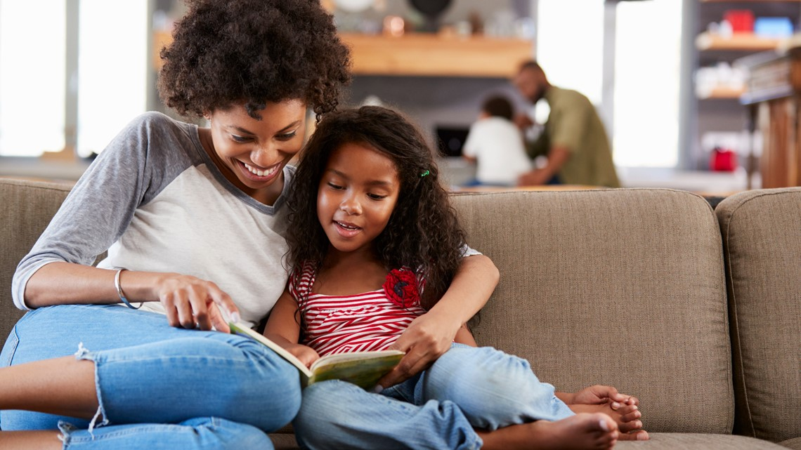 13 Reads: Libraries helping families deal with emotions of the pandemic and beyond