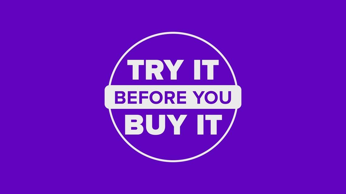 Try It Before You Buy It: Ninja Foodi 2-Basket Air Fryer