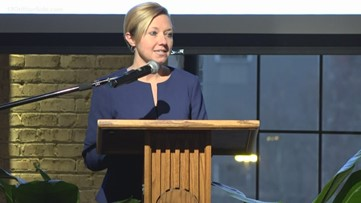 Grand Rapids mayor among 93 Michigan leaders who endorse Biden for president