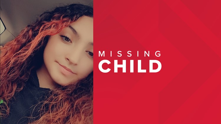 FOUND: MSP searching for missing 14-year-old
