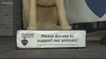 Humane Society of West Michigan celebrates 136th birthday