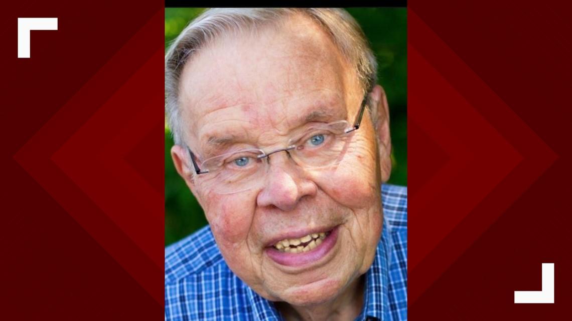 Longtime Children's Bible Hour host dies