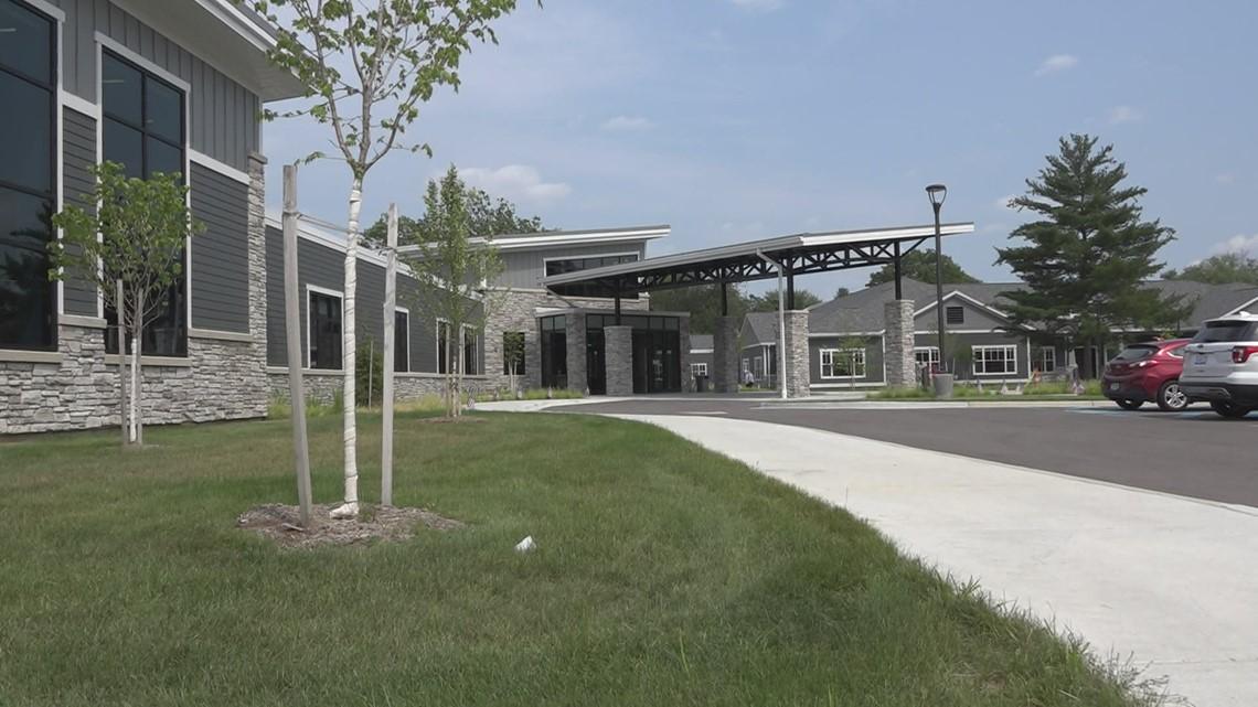 New Michigan Veteran Homes