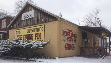 $5,000 reward offered for tips related to gun store robbery in Niles