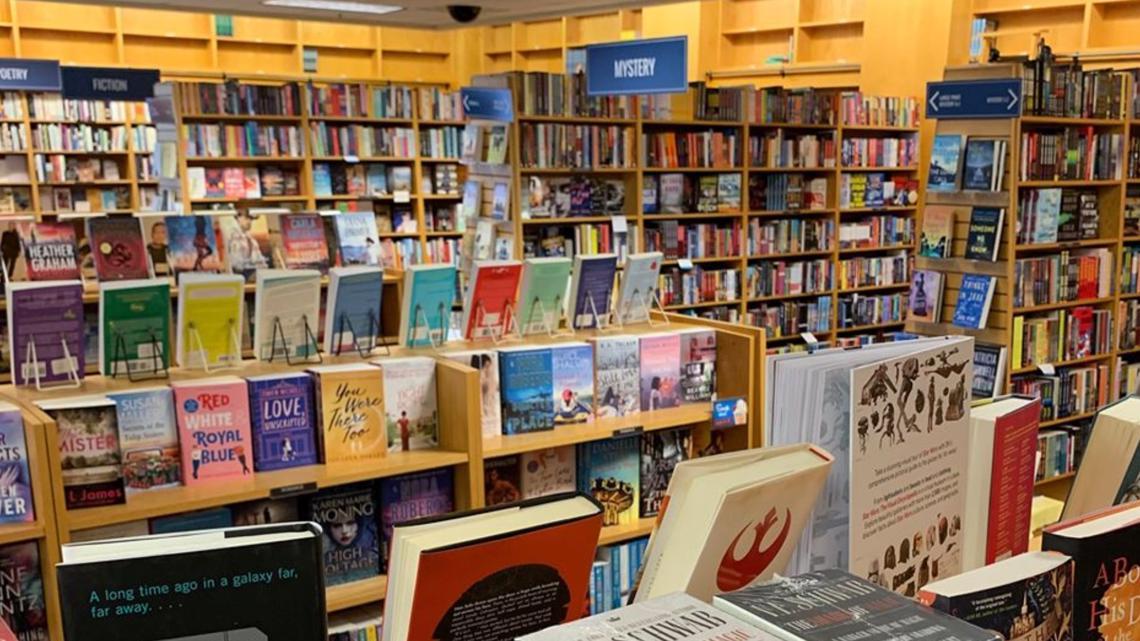 Schuler Books launches spring reading program