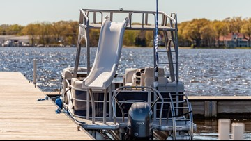 Enjoy Michigan's Great Lakes without the hassle of owning a boat