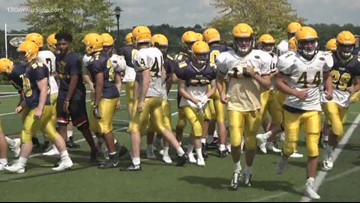 13 On Your Sidelines: East Grand Rapids High School season preview
