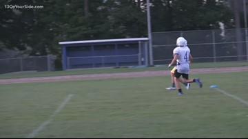 13 On Yours Sidelines: Northpointe Christian going independent