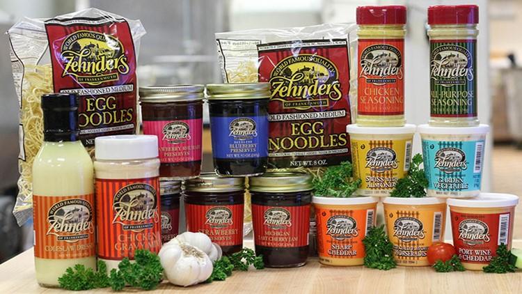 Zehnder's Marketplace