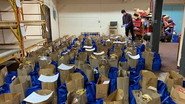 Peter Meijer campaign delivers 10,000 meals to individuals vulnerable to COVID-19