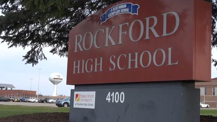 Rockford High School cancels senior prom