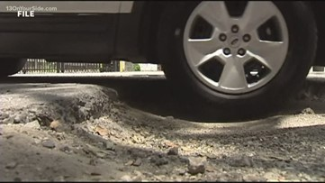 Governor Whitmer has new plan for roads