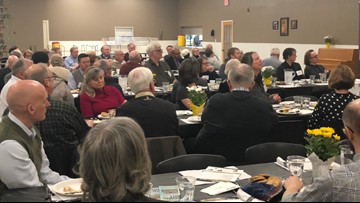 Guiding Light hosting winter luncheon to share 2018 success stories