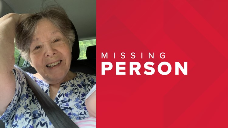 FOUND: Ottawa Co. police locate missing 81-year-old woman