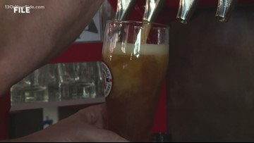 Beer tourism has a big impact on Kent County's impact