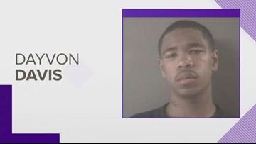 Man who shot Muskegon Heights officer arrested in Fruitport