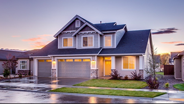 Financial Friday: What to know before buying a house