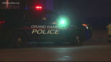 GRPD investigating early morning stabbing
