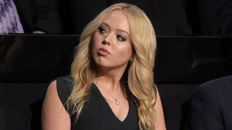 Tiffany Trump To Host Breakfast With Tiffany Event In Michigan Wzzm13 Com