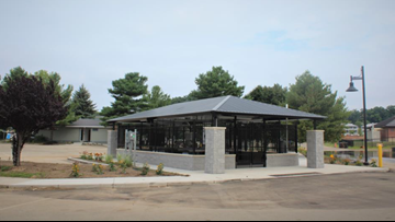 South Haven completes new fish cleaning station