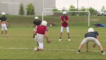 New coach, same system for South Christian