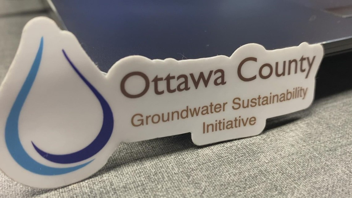 'A very serious issue': How will Ottawa County use $1.1M to help the groundwater crisis?