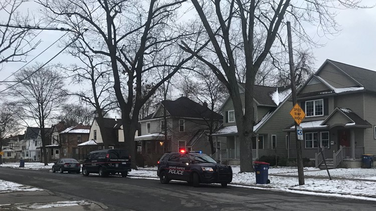 Authorities rule Grand Rapids stabbing a homicide, investigation continues