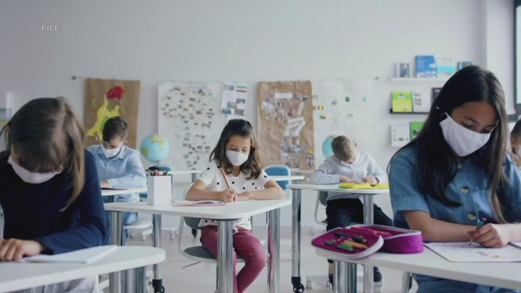 Back to School: Mitigating pandemic learning loss