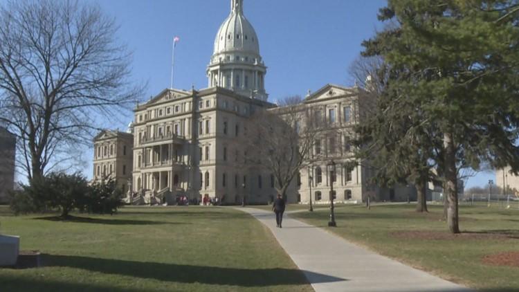 Michigan House approves bills to broaden organ donation
